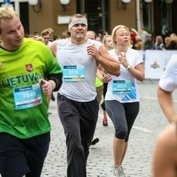12th Danske Bank Vilnius Marathon - Arūnas Gurskas (8115)