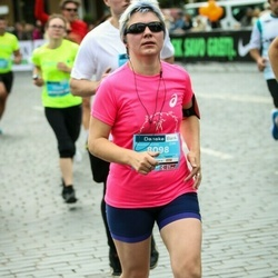 12th Danske Bank Vilnius Marathon - Žydrūnė Pauliūtė (8098)