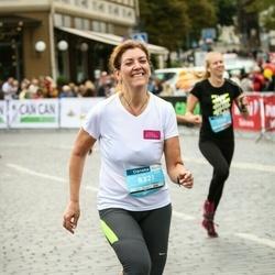 12th Danske Bank Vilnius Marathon - Neringa Gražinytė (8321)