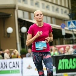 12th Danske Bank Vilnius Marathon - Gabrielė Latakaitė (8971)