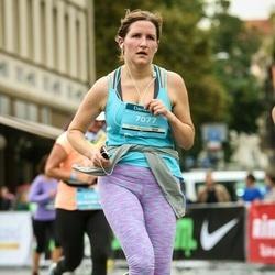 12th Danske Bank Vilnius Marathon - Egle Klybaite (7077)