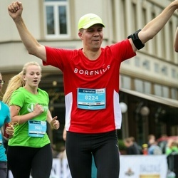 12th Danske Bank Vilnius Marathon - Andrius Šidlauskas (8224)