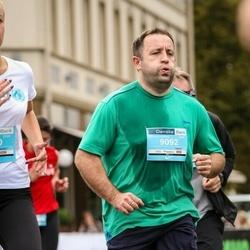 12th Danske Bank Vilnius Marathon - Artūras Danilevičius (9092)