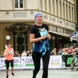 12th Danske Bank Vilnius Marathon - Rita Vanagė (6265)