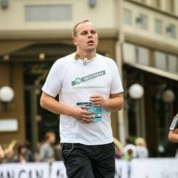 12th Danske Bank Vilnius Marathon - Vilmantas Matukas (8747)