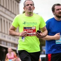 12th Danske Bank Vilnius Marathon - Ingrida Voicechovska (2546)