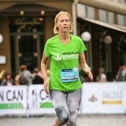 12th Danske Bank Vilnius Marathon - Jūratė Podelienė (9044)