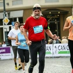 12th Danske Bank Vilnius Marathon - Christian Geburek (6078)
