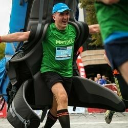 12th Danske Bank Vilnius Marathon - Tadas Jeršovas (9360)