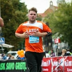 12th Danske Bank Vilnius Marathon - Darius Grigalevičius (8282)