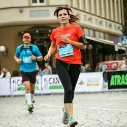 12th Danske Bank Vilnius Marathon - Rita Mackonienė (6931)