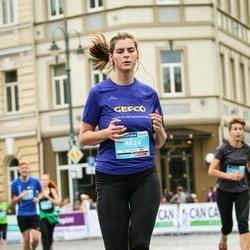 12th Danske Bank Vilnius Marathon - Eva Andersone (8624)
