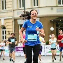 12th Danske Bank Vilnius Marathon - Vaida Janulytė (7280)