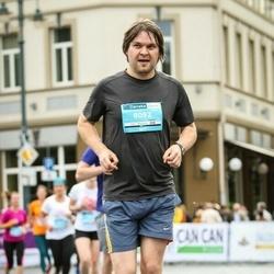 12th Danske Bank Vilnius Marathon - Giedrius Masalskis (8092)