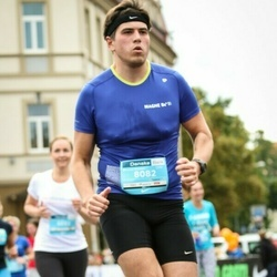 12th Danske Bank Vilnius Marathon - Tadas Venclova (8082)