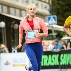 12th Danske Bank Vilnius Marathon - Jolita Gedminaitė (7567)