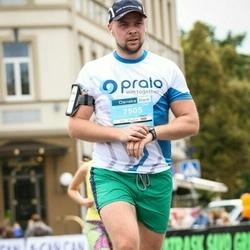 12th Danske Bank Vilnius Marathon - Lukas Šakalys (7505)