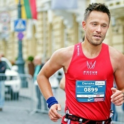 12th Danske Bank Vilnius Marathon - Kęstutis Kasakaitis (899)