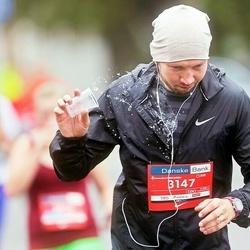 12th Danske Bank Vilnius Marathon - Justinas Garliauskas (3147)