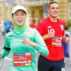12th Danske Bank Vilnius Marathon - Viktorija Vaitkevičienė (3193)