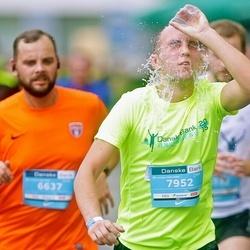 12th Danske Bank Vilnius Marathon - Dovydas Judelevičius (7952)