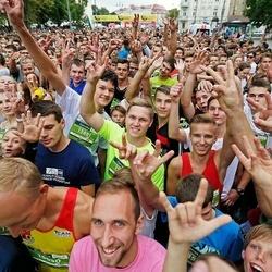 12th Danske Bank Vilnius Marathon - Oskaras Safinas (15881)