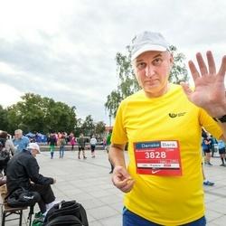 12th Danske Bank Vilnius Marathon - Gintaras Jucevičius (3828)