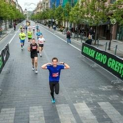 12th Danske Bank Vilnius Marathon - Vidmantas Šaučūnas (3595)