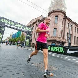12th Danske Bank Vilnius Marathon - Aras Bačkys (3921)