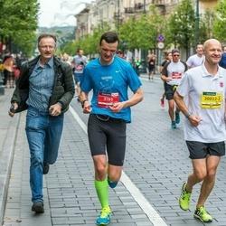 12th Danske Bank Vilnius Marathon - Giedrius Sudikas (3195)