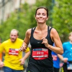 12th Danske Bank Vilnius Marathon - Miglė Vaškienė (3910)