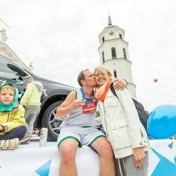 12th Danske Bank Vilnius Marathon - Giedrius Surplys (2155)