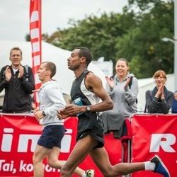 12th Danske Bank Vilnius Marathon - Teklu Getu Metaferia (554)