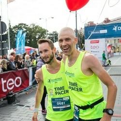12th Danske Bank Vilnius Marathon - Reinis Tops (681)