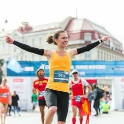 12th Danske Bank Vilnius Marathon - Monika Uldukytė (914)