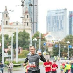 12th Danske Bank Vilnius Marathon - Mykolas Juodeika (13009)