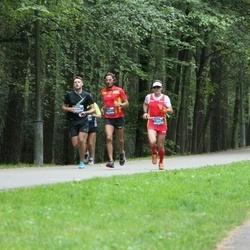 12th Danske Bank Vilnius Marathon - Carlos Galvache Oliver (416)