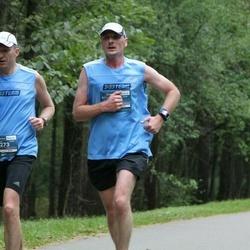12th Danske Bank Vilnius Marathon - Hubert Odwrot (273)