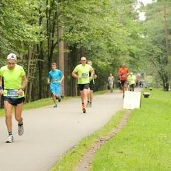 12th Danske Bank Vilnius Marathon - Piotr Silkin (368)