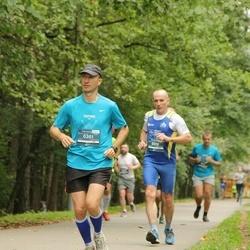 12th Danske Bank Vilnius Marathon - Marcin Siódemak (301)
