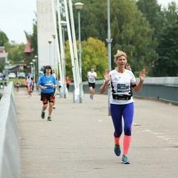 12th Danske Bank Vilnius Marathon - Santa Roze (817)