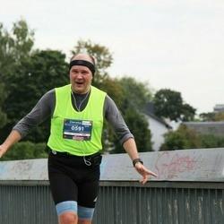 12th Danske Bank Vilnius Marathon - Aleksej Šulus (591)
