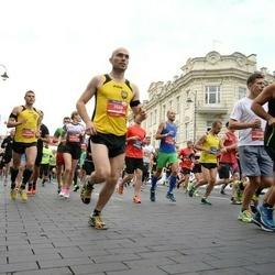 12th Danske Bank Vilnius Marathon - Dmitrij Beleckij (3668)