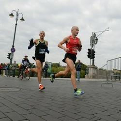 12th Danske Bank Vilnius Marathon - Rolandas Vasiliauskas (1021)