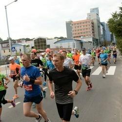 12th Danske Bank Vilnius Marathon - Adas Stasiūnas (3307)
