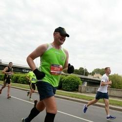 12th Danske Bank Vilnius Marathon - Almantas Leika (2725)