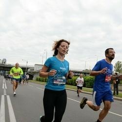 12th Danske Bank Vilnius Marathon - Laura Butkutė (896)