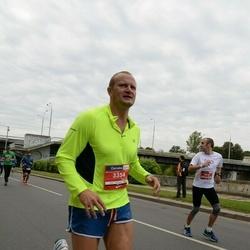 12th Danske Bank Vilnius Marathon - Aušrius Buikus (3354)