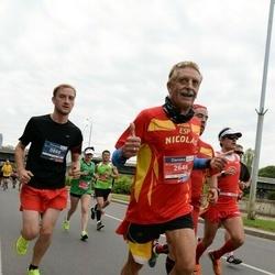 12th Danske Bank Vilnius Marathon - Nicolas Otiñar (2646)