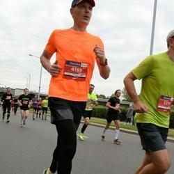 12th Danske Bank Vilnius Marathon - Audrius Kalvanas (4169)